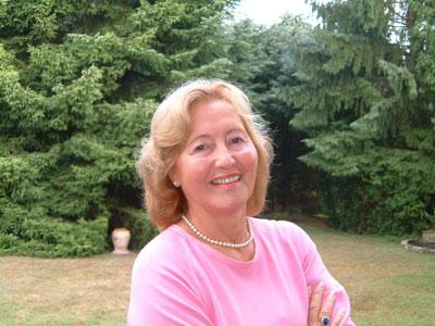 Dorothea F Voigtländer