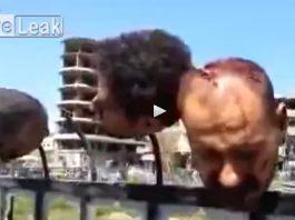 Mohammeds Gefährder