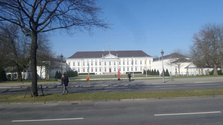 Dokumentation: Offener Brief von Willy Wimmer an Bundespräsident Frank-Walter Steinmeier vom 13.12.2018