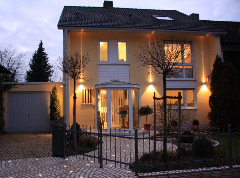 Die Nachbarschaft bietet des besten Schutz vor Einbrechern – Mit zunehmendem Alter steigt auch das Sicherheitsbedürfnis im Haus