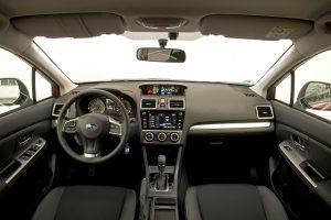 Subaru Impreza © Subaru