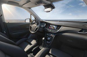 Opel Mokka X © Opel