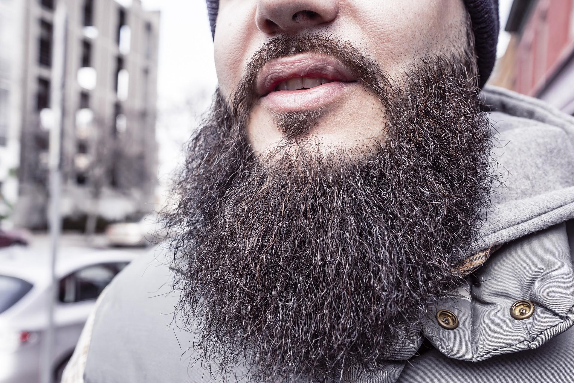 Der Bart ist die Burka des muslimischen Mannes – Über das tabuisierte Geschlechterverhältnis