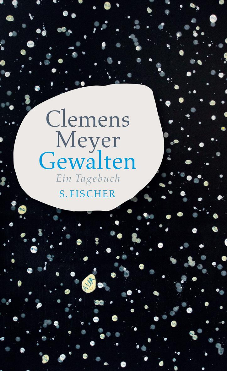 Clemens Meyer setzt uns nackt und verloren den Gewalten