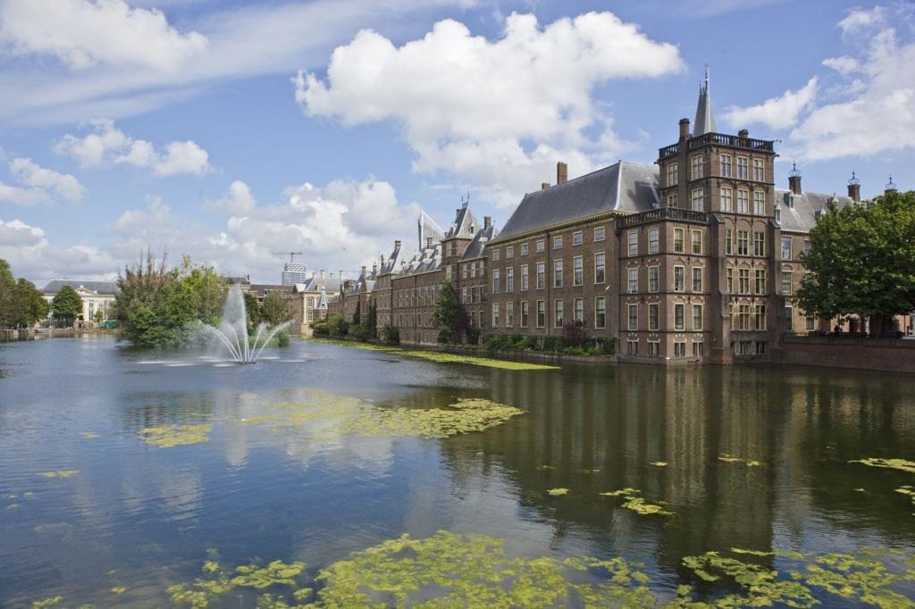 Den Haag Stadt