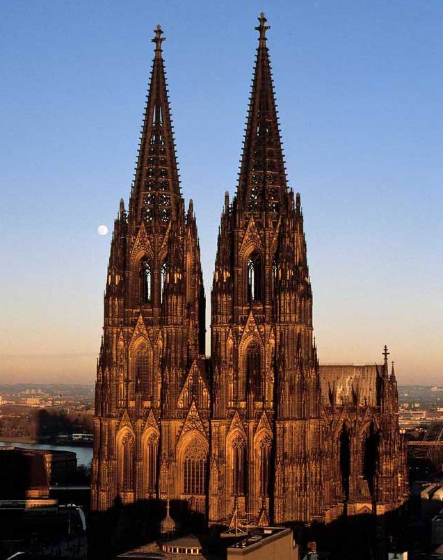 Bildergebnis für Kölner Dom