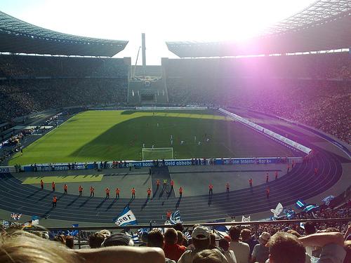Hertha BSC – Werder Bremen 2:3 (0:0) – Direktberichterstattung aus dem Berliner Olympiastadion