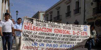 Lehrerproteste