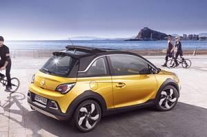 Opel Adam © Opel