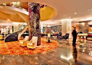 © Kempinski Hotel River Park