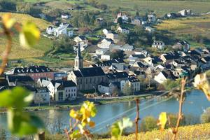 © Luxemburg Tourismus