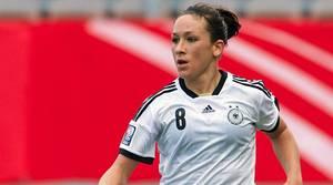 Nadine Keßler © DFB