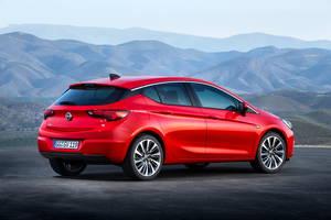 © Opel