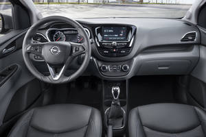 Opel Karl © Opel