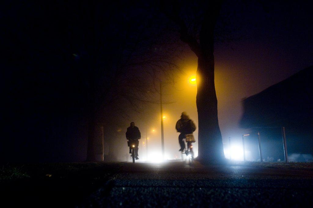 Schnellstraßen für Fahrradfahrer in NRW