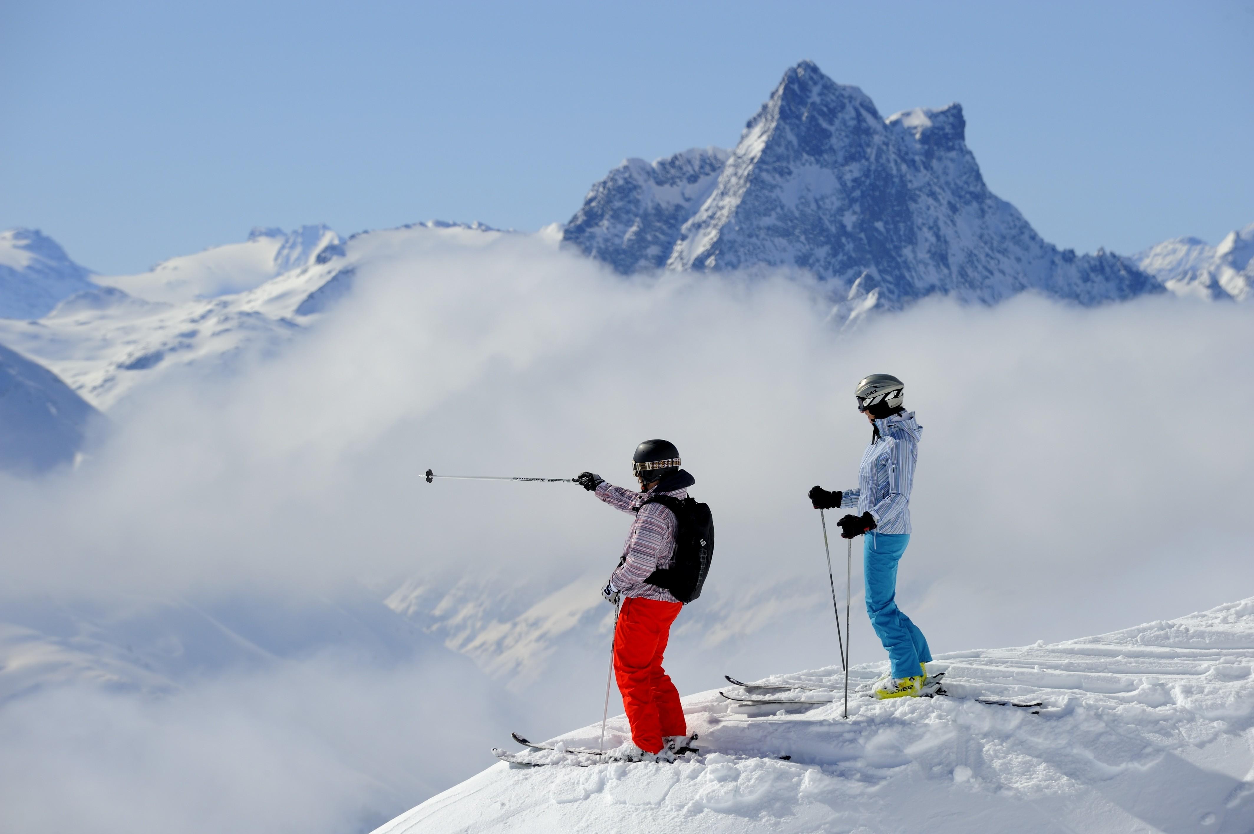 Viele Pisten, viele Gäste – Die spektakulärsten Skigebietserweiterungen in Österreich