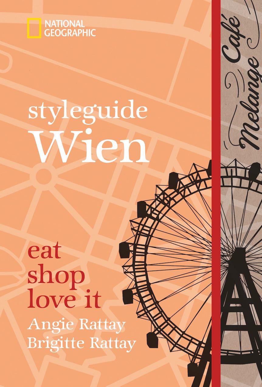 """Mehr als Schnitzel, Walzer und Kaiserin Sisi – Annotation zum """"Styleguide Wien"""""""