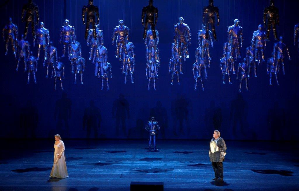 Der Chor - Deutsche Oper Berlin