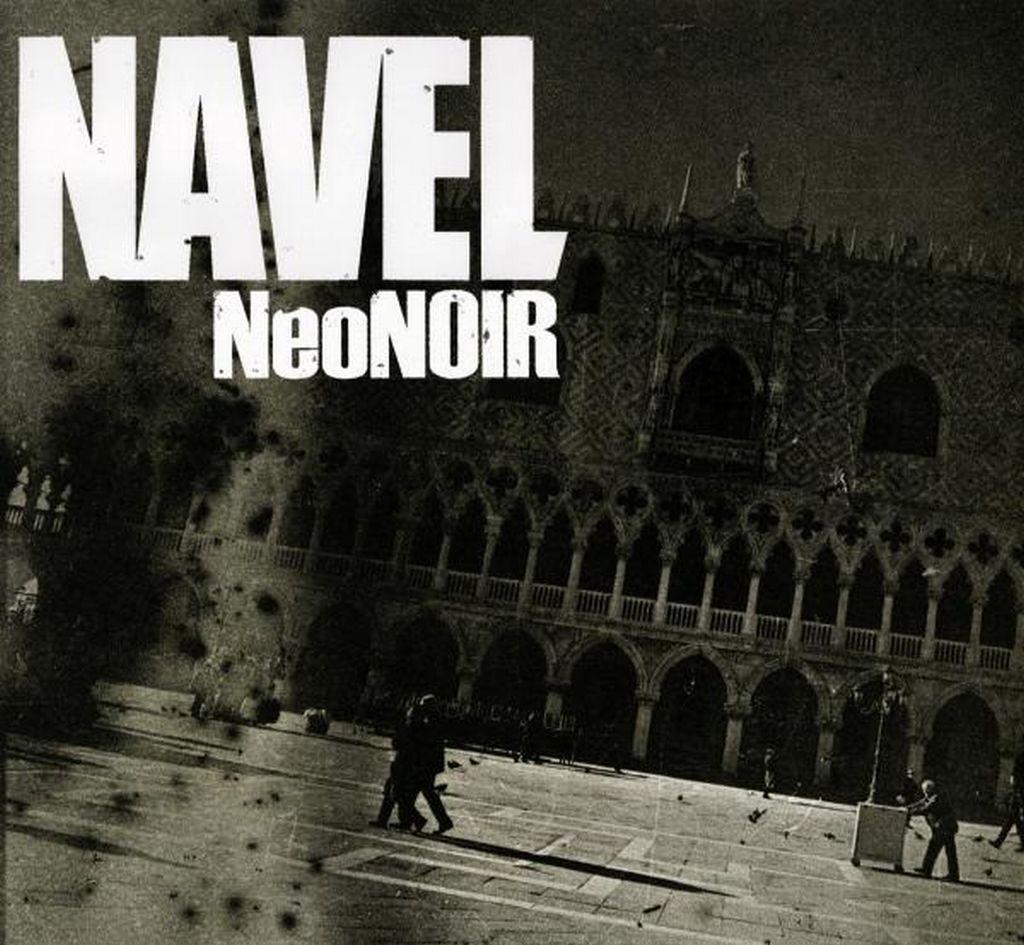"""Kleines Rockmonster zwischen Blue Öyster Cult und Neil Young – NAVEL """"NEO NOIR"""""""