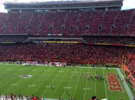 Kansas City Chiefs Playoffs