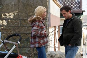 "Szene aus ""Manchester by the Sea"". © Universal Pictures International Germany GmbH"