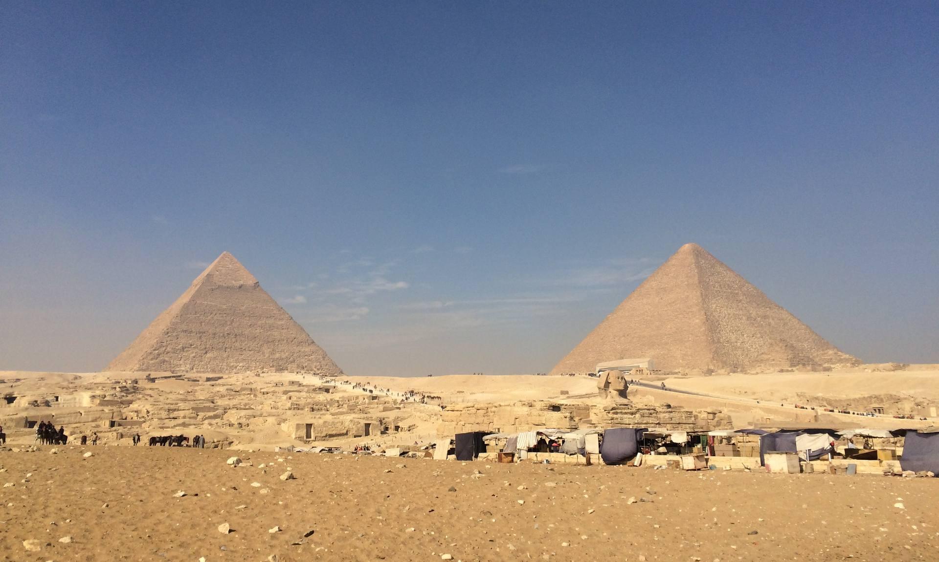 Ist ägypten Eine Reise Wert Auswärtiges Amt Warnt Weiter