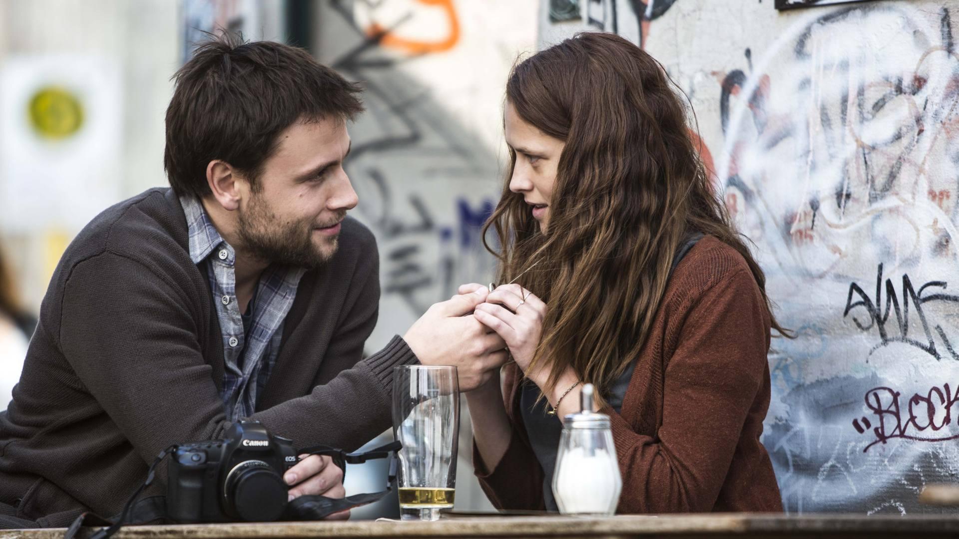 Dating-szene