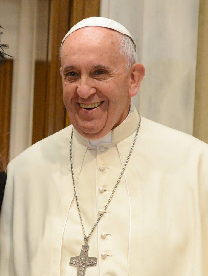 Papst Franziskus Wiki