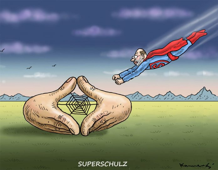 Superschulz