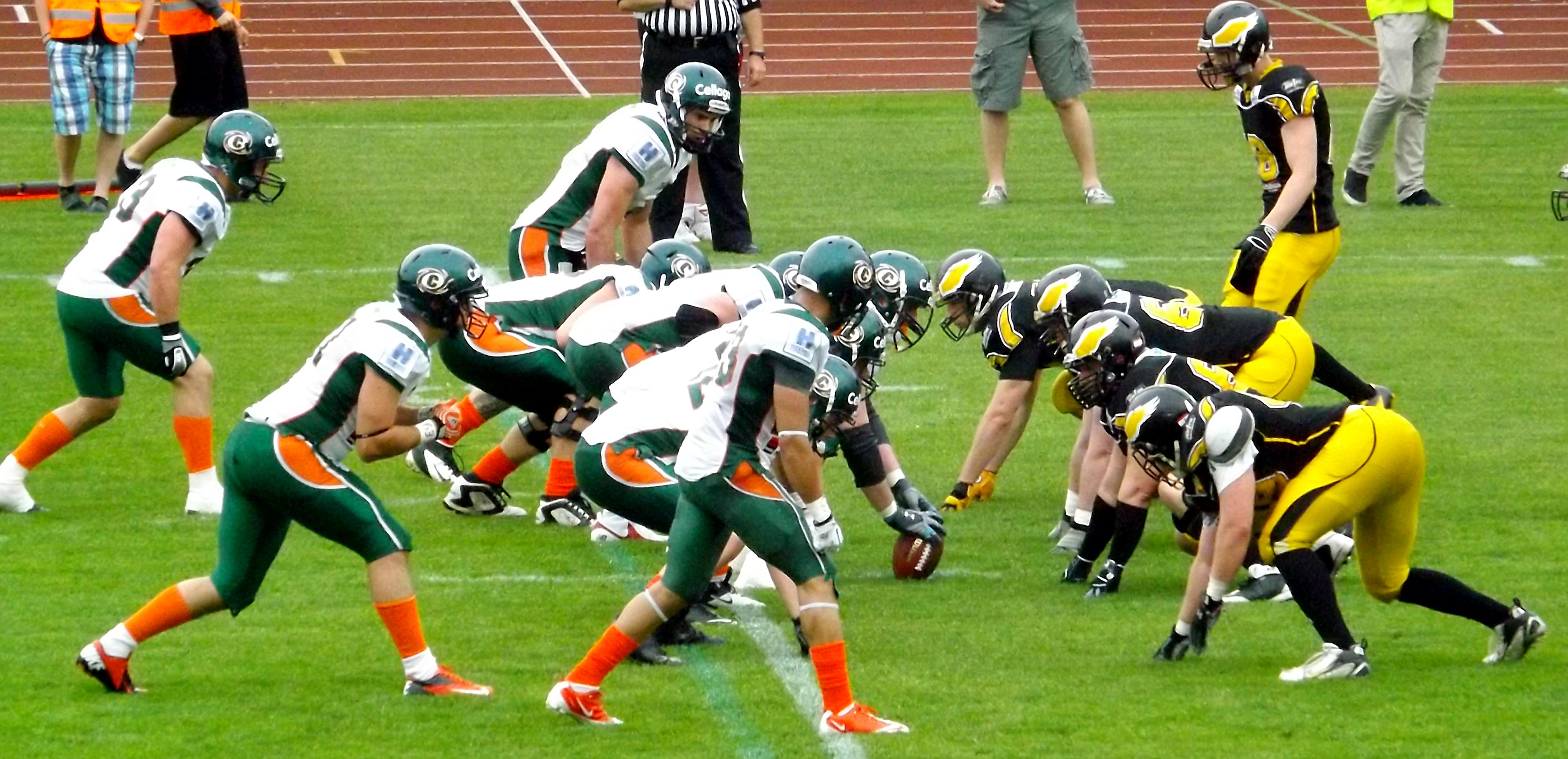 Bowl Spiel