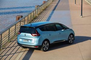 Renault Scenic © Renault