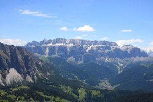 Auf der Panoramatour. © 2015, Foto: Eva-Maria Becker