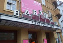 Babylon in Berlin.