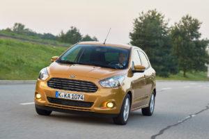 Ford Ka+ © Ford