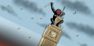 ISIS in London