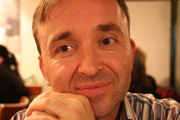 Johannes Zang