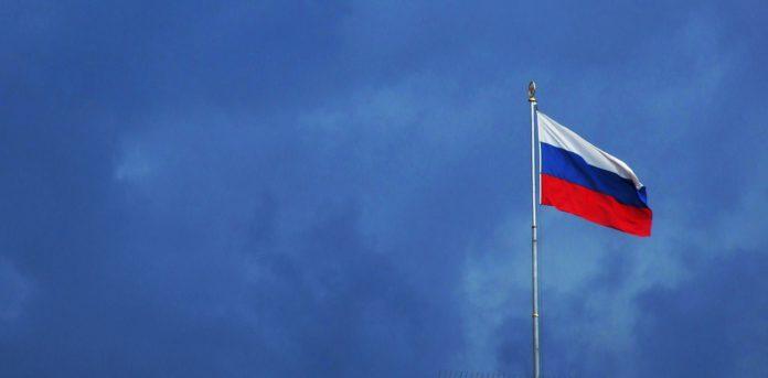 Russland.