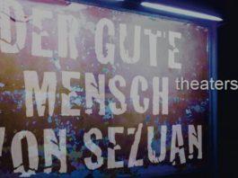 """""""Der gute Mensch von Sezuan"""" von Bertold Brecht im Theatersommer Netzeband."""