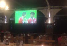 Bundesliga Fußball Bayern München vs Bayer Leverkusen