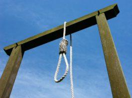 Todesstrafe