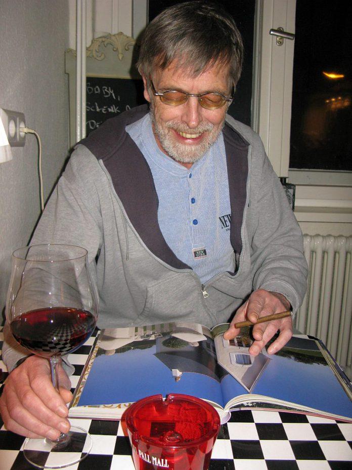 Horst Schöck