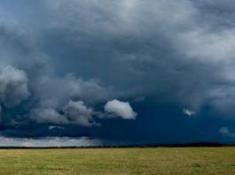 Sturm. Unwetter.