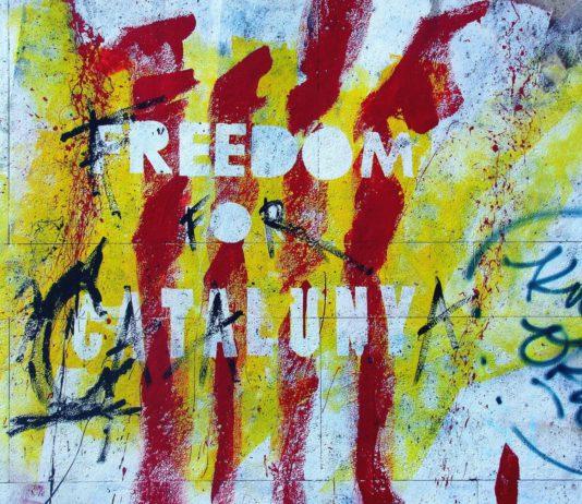 Freiheit für Katalonien