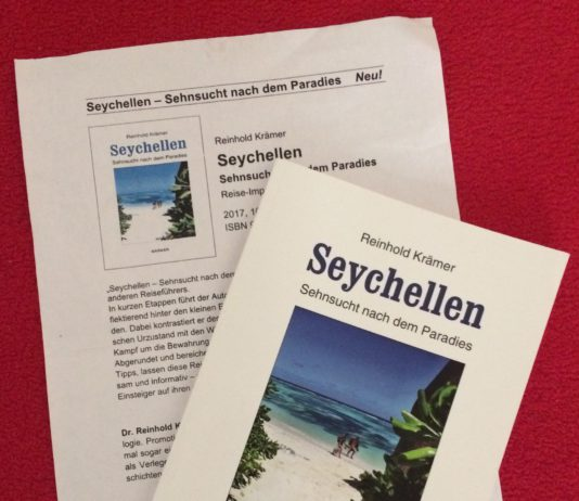 Reinhold Krämer: Seychellen