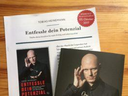 Tobias Heinemann: Entfessle dein Potential