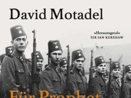 Für Prophet und Führer, Die Islamische Welt und das Dritte Reich
