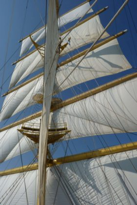 """Royal Clipper"" - Gibraltar"