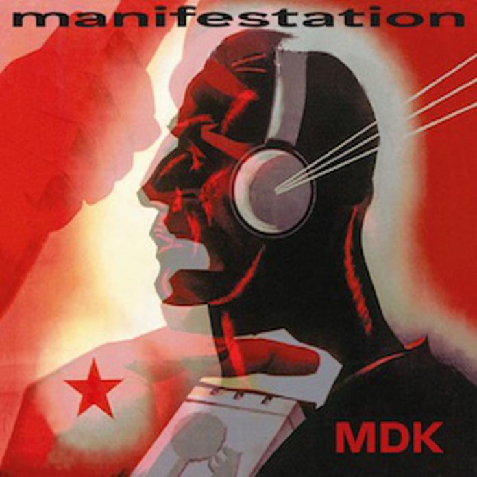 Mekanik Destrüktiw Komandöh mit Manifestation