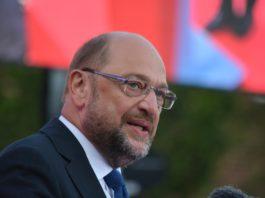 Martin Schulz (SPD)