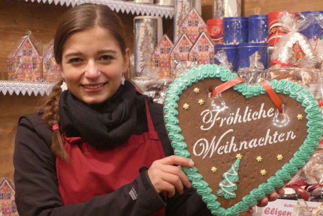 Advent in Regensburg.